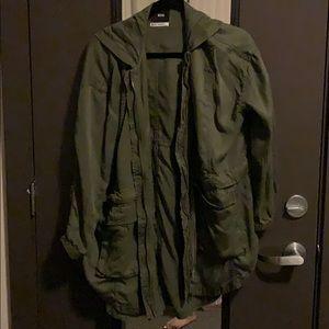 BDG Utility Jacket